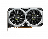 MSI GeForce GTX 1660 VENTUS XS OCV1 6GB GDDR5 - 655234 - zdjęcie 3