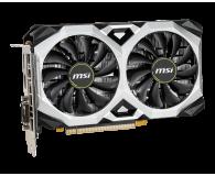 MSI GeForce GTX 1660 VENTUS XS OCV1 6GB GDDR5 - 655234 - zdjęcie 2