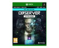 Xbox Observer: System Redux Day One Edition - 655042 - zdjęcie 1