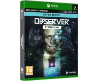 Xbox Observer: System Redux Day One Edition - 655042 - zdjęcie 2