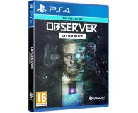 PlayStation Observer: System Redux Day One Edition - 655044 - zdjęcie 2