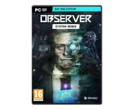 PC Observer: System Redux Day One Edition - 655041 - zdjęcie 1