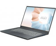 MSI Modern 15 i5-10210U/8GB/512/Win10  - 622536 - zdjęcie 2
