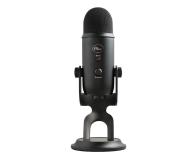 Blue Microphones Yeti Blackout - 652724 - zdjęcie 1