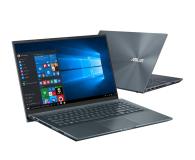 ASUS ZenBook 15 i5-10300H/16GB/512/W10P GTX1650Ti - 655460 - zdjęcie 1