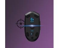 Logitech G305 LIGHTSPEED lilac  - 597364 - zdjęcie 7