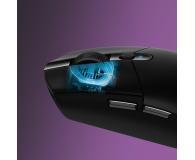 Logitech G305 LIGHTSPEED lilac  - 597364 - zdjęcie 12