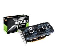 Inno3D GeForce GTX 1660 SUPER Twin X2 6GB GDDR6 - 656412 - zdjęcie 1