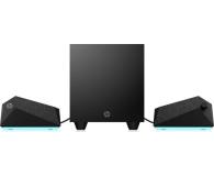 HP X1000 Gaming Speaker 2.1 - 651094 - zdjęcie 2