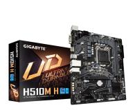 Gigabyte H510M H - 656393 - zdjęcie 1