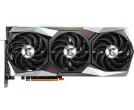 MSI Radeon RX 6900 XT GAMING Z TRIO 16GB GDDR6 - 656462 - zdjęcie 4