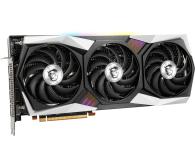 MSI Radeon RX 6900 XT GAMING Z TRIO 16GB GDDR6 - 656462 - zdjęcie 2