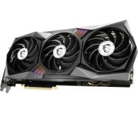 MSI GeForce RTX 3070 GAMING Z TRIO 8GB GDDR6 - 655230 - zdjęcie 4