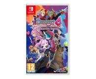 Switch Disgaea 6: Defiance of Destiny - Unrel. Ed. - 651078 - zdjęcie 1