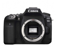Canon EOS 90D + EF-S 18-135mm F3.5-5.6 IS USM - 646517 - zdjęcie 3