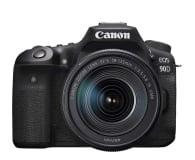 Canon EOS 90D + EF-S 18-135mm F3.5-5.6 IS USM - 646517 - zdjęcie 1