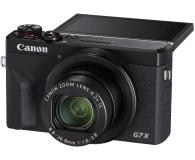 Canon PowerShot G7X Mark III czarny - 647074 - zdjęcie 5