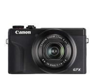 Canon PowerShot G7X Mark III czarny - 647074 - zdjęcie 1