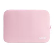 """Silver Monkey EasySleeve etui na laptopa 14,1"""" różowe - 608404 - zdjęcie 1"""