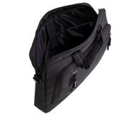 """Silver Monkey MoveBag torba na laptopa 15,6"""" czarna - 608400 - zdjęcie 4"""