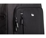 """Silver Monkey MoveBag torba na laptopa 15,6"""" czarna - 608400 - zdjęcie 6"""