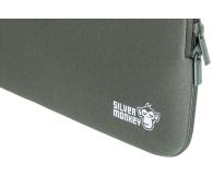 """Silver Monkey EasySleeve etui na laptopa 15,6"""" zielone - 613303 - zdjęcie 5"""
