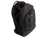 """Silver Monkey TripPack plecak na laptopa 15,6"""" czarny - 608395 - zdjęcie 3"""