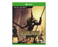 Xbox Blasphemous Deluxe Edition - 645925 - zdjęcie 1