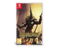 Switch Blasphemous Deluxe Edition - 645923 - zdjęcie 1