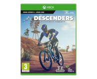 Xbox Descenders - 645926 - zdjęcie 1