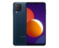 Samsung Galaxy M12 4/64GB Black - 639354 - zdjęcie 1