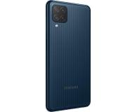 Samsung Galaxy M12 4/64GB Black - 639354 - zdjęcie 7
