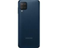 Samsung Galaxy M12 4/64GB Black - 639354 - zdjęcie 6