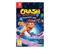 Switch Crash Bandicoot 4: Najwyższy Czas - 651905 - zdjęcie 1