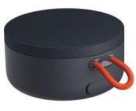 Xiaomi Mi Portable Bluetooth Speaker (Szary) - 649055 - zdjęcie 2