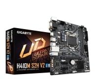 Gigabyte H410M S2H V2 - 651265 - zdjęcie 1