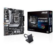 ASUS PRIME H510M-A WIFI - 649406 - zdjęcie 1
