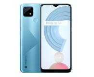 realme C21 3+32GB blue - 649448 - zdjęcie 1
