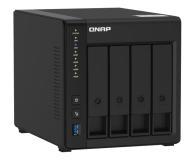 QNAP TS-451D2 (4xHDD, 2x2-2.9GHz, 4GB, 4xUSB, 2xLAN) - 641622 - zdjęcie 1