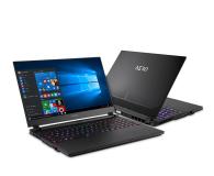 Gigabyte AERO 15 OLED i7-11800HK/32GB/1TB/W10P RTX3070 - 658233 - zdjęcie 1