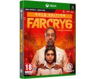 Xbox Far Cry 6 - Gold Edition - 580056 - zdjęcie 2