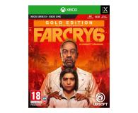 Xbox Far Cry 6 - Gold Edition - 580056 - zdjęcie 1