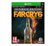 Xbox Far Cry 6 - Ultimate Edition - 580061 - zdjęcie 1