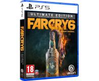 PlayStation Far Cry 6 - Ultimate Edition - 580070 - zdjęcie 2