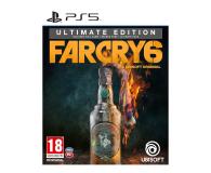 PlayStation Far Cry 6 - Ultimate Edition - 580070 - zdjęcie 1