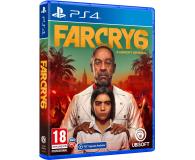PlayStation Far Cry 6 - 580064 - zdjęcie 2
