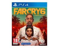 PlayStation Far Cry 6 - 580064 - zdjęcie 1