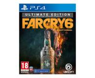 PlayStation Far Cry 6 - Ultimate Edition - 580069 - zdjęcie 1