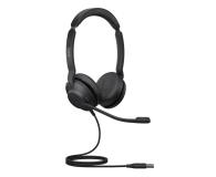Jabra Evolve 2 30 USB-A Stereo MS - 657892 - zdjęcie 1