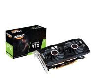 Inno3D GeForce RTX 2060 Twin X2 6GB GDDR6 - 660886 - zdjęcie 1